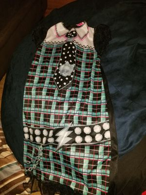 Monster high costume for Sale in Vista, CA