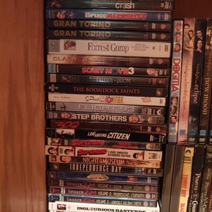 DVD's Movies and shows for Sale in Gambrills, MD