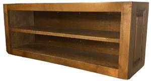 "Wooden Double Shelf Shelving Unit Wall Mount (41"" wide) for Sale in Rock Hill, SC"