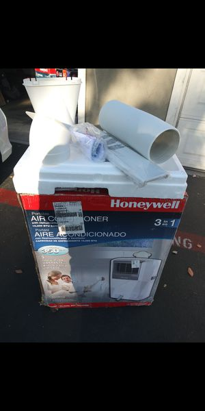New Honeywell 10,000 BTU Portable Air Conditioner up to 350 sq. ft. $210 for Sale in Ontario, CA