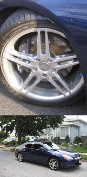 $6OOPrice 2004 Accord for Sale in Sacramento, CA