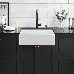 2418B -24Farmhouse Kitchen Sink for Sale in Bloomington,  IL