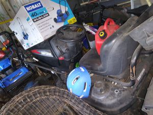 Craftsman 26hp. Riding lawnmower for Sale in Spanaway, WA