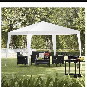 10x10 Gazebo Canopy Tent (BRAND NEW) for Sale in Long Beach, CA