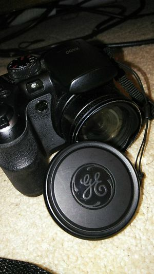 X400 Digital Camera for Sale in Plymouth, CT