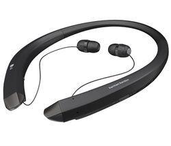 LG Tone Infinim Bluetooth In Ear Stereo Headphones - Black (HBS-912 for Sale in Kent, WA