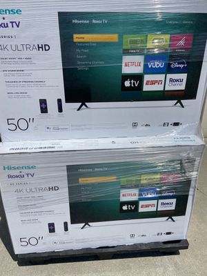 50 inch smart tv for Sale in Lynwood, CA