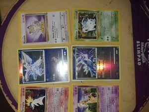 《RARE》Special Edition Pokemon Cards for Sale in Marietta, GA