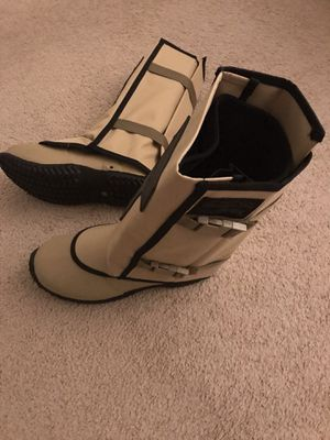 NEW Ray Guard wading boots for Sale for sale  Montgomery, TX