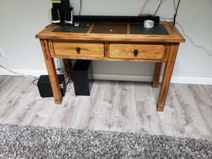 Console table and end table for Sale in Everett, WA