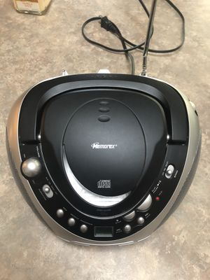 Memorex CD Player for Sale in Charlottesville, VA
