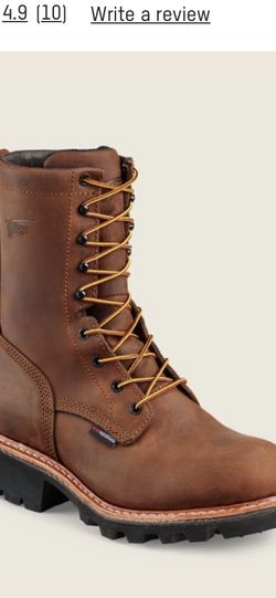 Brand New Red Wing Boots for Sale in Hawaiian Gardens,  CA