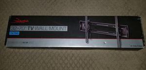 "TV Wall Mount - 32 - 70""/Tilting for Sale in Rockville, MD"