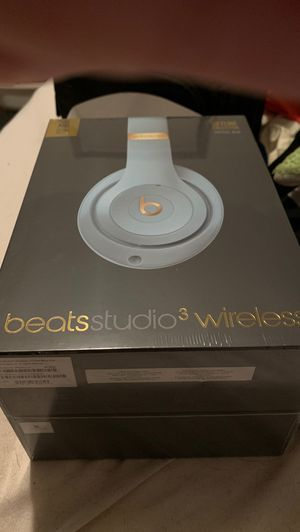 Crystal Blue Beats for Sale in Brookfield, IL