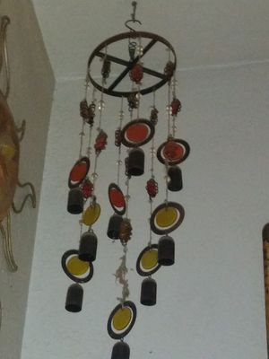 Wind chime for the inside of your home for Sale in Phoenix, AZ