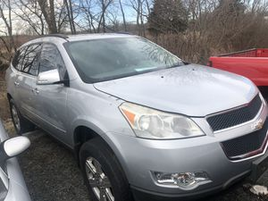 2009 chevy traverse for Sale in Sterling, VA