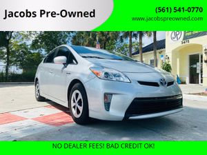 2015 Toyota Prius 67,000 miles Clean Carfax for Sale in Lake Worth, FL