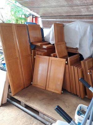 Cabinet doors for Sale in Aiea, HI
