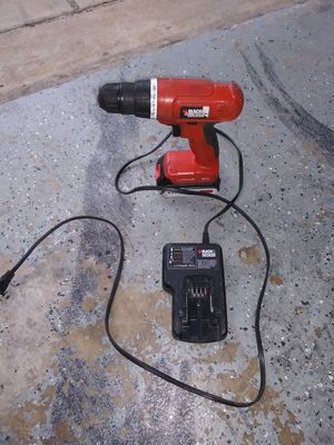 Battery drill for Sale in Fort Worth, TX