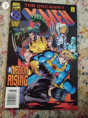 Uncanny X-Men No 323 August 1995 for Sale in Walbridge, OH