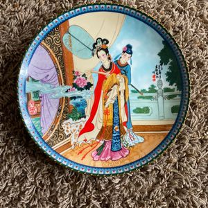 Collectible Porcelain Plates for Sale in Caseyville, IL