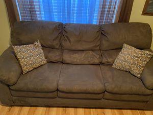 Sleeper Sofa-Queen for Sale in Greensboro, NC