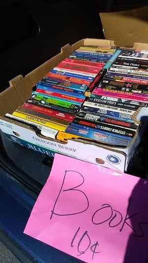 Books books books!! for Sale in Henderson, NV