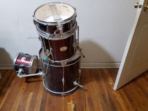 DRUM SET $75 IN WASHINGTON DC (PICK UP ONLY) for Sale in Washington, DC