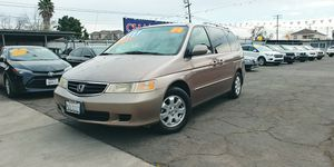 Honda Odyssey Reduced to $3500 soccer game ready !!⚽🏈🏀⚾🏉⚽ for Sale in Fresno, CA