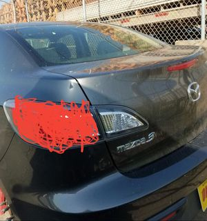 2010-2013 mazda 3 parts for Sale in San Diego, CA