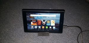 Amazon fire tablet 7.5in for Sale in Anaheim, CA