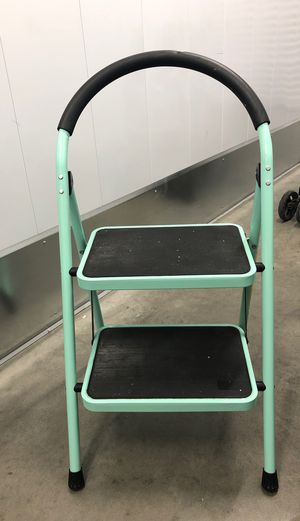 Kids two step ladder for Sale in National City, CA