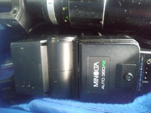 Large assorment of antique manual photography equipment for Sale in Tacoma, WA