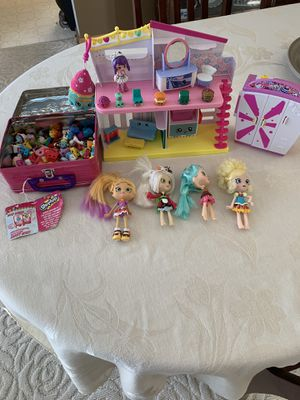 Shopkins for Sale in Grove City, OH