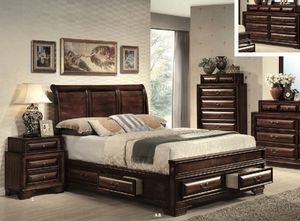 Storage bedroom set ! for Sale in Pittsburgh, PA