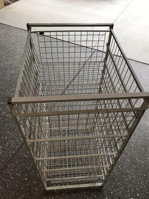 Free standing closet organizer for Sale in Brea, CA