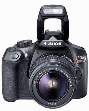 Canon EOS Rebel T6 Digital SLR Camera for Sale in The Bronx, NY
