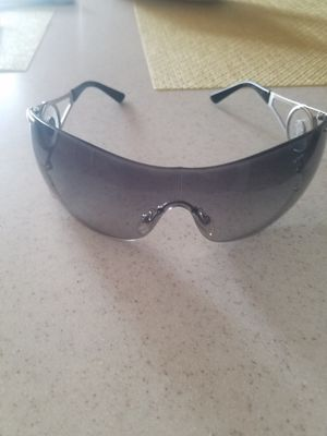 Versace Sunglasses by Luxottica - used - woman for Sale in Orange, CA