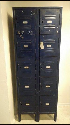 Industrial Lockers for Sale in Playa del Rey, CA