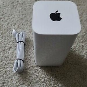 Apple AirPort Extreme WiFi Router for Sale in Santa Cruz, CA