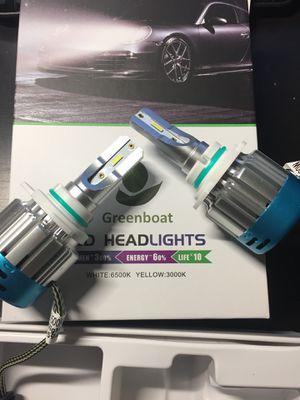 Super Bright LED Headlights for Sale in La Puente, CA