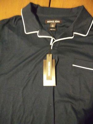 Michael Kors Authentic men's Pima Cotton Dress Shirt! NEW! for Sale in San Francisco, CA