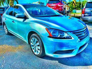 2015 Nissan Sentra for Sale in Hialeah, FL
