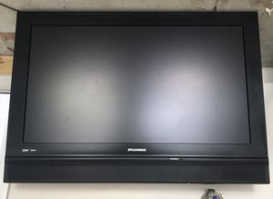 "36"" Sylvania TV In great condition for Sale in Washington, DC"
