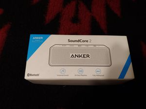 Anker bluetooth speaker for Sale in Chandler, AZ