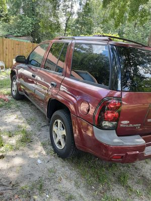 2005 chevy trailblazer for Sale in Kingsland, GA