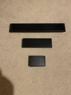3 floating shelves for Sale in Issaquah,  WA