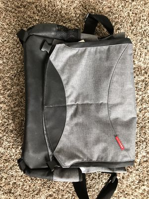 Diaper bag with changing pad for Sale in Houston, TX