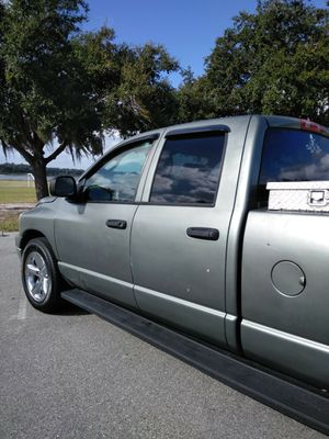 DODGE RAM 1500 /08*** STRONG WORK TRUCK for Sale in Lake Wales, FL
