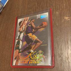 1998/99 Skybox Kobe Bryant 44 for Sale in Westley,  CA